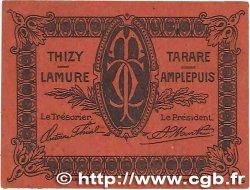 10 Centimes FRANCE régionalisme et divers Tarare 1920 JP.119.36 TTB