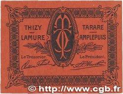 10 Centimes FRANCE régionalisme et divers Tarare 1920 JP.119.36 SUP