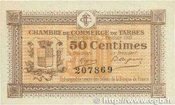 50 Centimes FRANCE régionalisme et divers Tarbes 1915 JP.120.01 SUP+