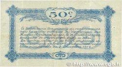 50 Centimes FRANCE régionalisme et divers TARBES 1917 JP.120.12 TTB