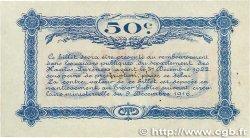 50 Centimes FRANCE régionalisme et divers Tarbes 1917 JP.120.16 TTB+