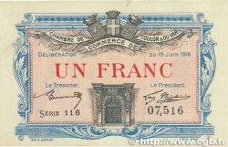 1 Franc FRANCE régionalisme et divers Toulon 1916 JP.121.04 TTB+