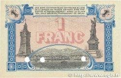 1 Franc FRANCE régionalisme et divers TOULON 1916 JP.121.05 pr.NEUF