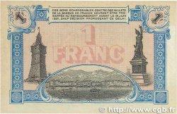 1 Franc FRANCE régionalisme et divers Toulon 1916 JP.121.08 SUP+