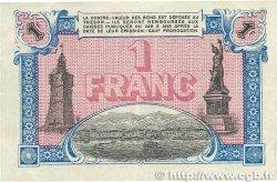 1 Franc FRANCE régionalisme et divers TOULON 1919 JP.121.29 TB+