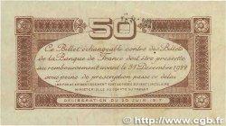 50 Centimes FRANCE régionalisme et divers Toulouse 1917 JP.122.22 pr.TTB