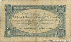 1 Franc FRANCE régionalisme et divers TOULOUSE 1917 JP.122.27 B