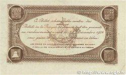 1 Franc FRANCE régionalisme et divers Toulouse 1919 JP.122.36 TTB+