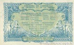 50 Centimes FRANCE régionalisme et divers Valence 1915 JP.127.01 SUP