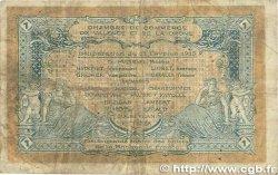 1 Franc FRANCE régionalisme et divers VALENCE 1915 JP.127.03 B