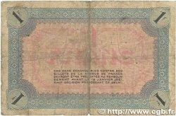 1 Franc FRANCE régionalisme et divers VIENNE 1916 JP.128.12 B