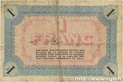 1 Franc FRANCE régionalisme et divers Vienne 1916 JP.128.12 B+
