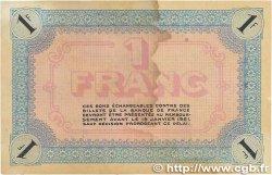 1 Franc FRANCE régionalisme et divers VIENNE 1916 JP.128.12 pr.TTB