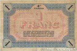 1 Franc FRANCE régionalisme et divers Vienne 1918 JP.128.23 B+