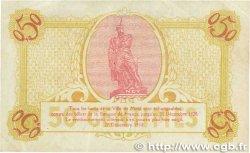 50 Centimes FRANCE régionalisme et divers Metz 1918 JP.131.01 TTB