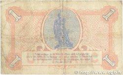 1 Franc FRANCE régionalisme et divers Metz 1918 JP.131.04 B