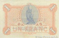 1 Franc FRANCE régionalisme et divers Metz 1918 JP.131.04 TTB+