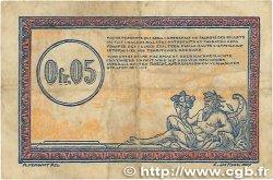 0,05 Franc FRANCE régionalisme et divers  1923 JP.135.01 TB+