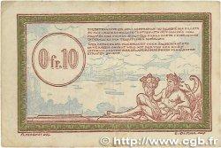 0,10 Franc FRANCE régionalisme et divers  1923 JP.135.02 TB