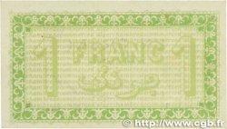1 Franc FRANCE régionalisme et divers Alger 1914 JP.137.03 SPL