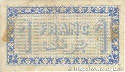 1 Franc FRANCE régionalisme et divers  1919 JP.137.12var. TB