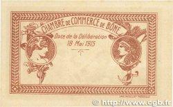 50 Centimes FRANCE régionalisme et divers Bône 1915 JP.138.01 pr.NEUF