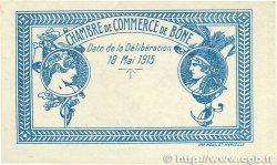 1 Franc FRANCE régionalisme et divers BÔNE 1915 JP.138.03 pr.SPL