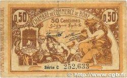 50 Centimes FRANCE régionalisme et divers Bône 1920 JP.138.12 TB