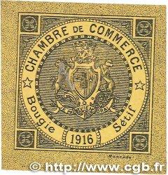 5 Centimes FRANCE régionalisme et divers BOUGIE, SÉTIF 1916 JP.139.09 pr.NEUF