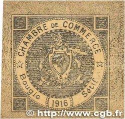 10 Centimes FRANCE régionalisme et divers BOUGIE, SÉTIF 1916 JP.139.10 SUP