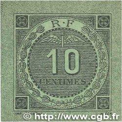 10 Centimes FRANCE régionalisme et divers Bougie, Sétif 1916 JP.139.10 SPL