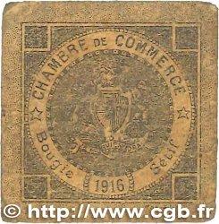 10 Centimes FRANCE régionalisme et divers BOUGIE, SÉTIF 1916 JP.139.12 B+