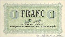 1 Franc FRANCE régionalisme et divers Constantine 1915 JP.140.02 pr.SPL