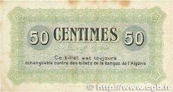 50 Centimes FRANCE régionalisme et divers Constantine 1915 JP.140.01 TB