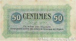 50 Centimes FRANCE régionalisme et divers CONSTANTINE 1915 JP.140.03 TB
