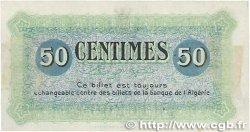 50 Centimes FRANCE régionalisme et divers CONSTANTINE 1915 JP.140.03 SUP+