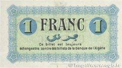 1 Franc FRANCE régionalisme et divers Constantine 1915 JP.140.04 SUP