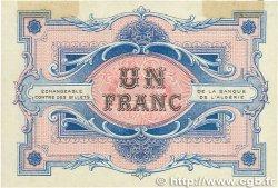 1 Franc FRANCE régionalisme et divers CONSTANTINE 1916 JP.140.11 SUP+