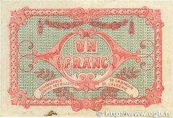 1 Franc FRANCE régionalisme et divers Constantine 1921 JP.140.26 TB+