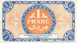 1 Franc FRANCE régionalisme et divers CONSTANTINE 1922 JP.140.39 SPL