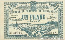 1 Franc FRANCE régionalisme et divers  1922 JP.140.44 SPL