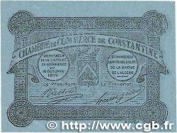 5 Centimes FRANCE régionalisme et divers CONSTANTINE 1915 JP.140.46 SUP
