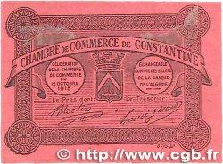 10 Centimes FRANCE régionalisme et divers CONSTANTINE 1915 JP.140.47 SUP