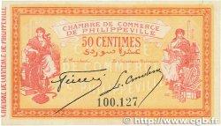 50 Centimes FRANCE régionalisme et divers PHILIPPEVILLE 1914 JP.142.03