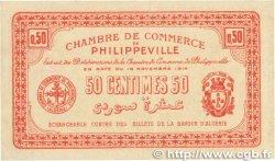 50 Centimes FRANCE régionalisme et divers Philippeville 1914 JP.142.05 SUP+