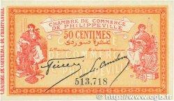 50 Centimes FRANCE régionalisme et divers Philippeville 1914 JP.142.05 pr.NEUF