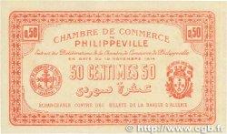 50 Centimes FRANCE régionalisme et divers Philippeville 1914 JP.142.05 NEUF