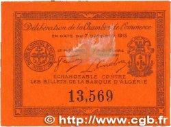 5 Centimes FRANCE régionalisme et divers Philippeville 1915 JP.142.12 SPL+
