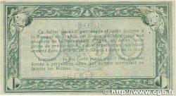 50 Centimes FRANCE régionalisme et divers AGEN 1914 JP.002.01 TTB