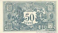 50 Centimes FRANCE régionalisme et divers AUCH 1914 JP.015.06 pr.NEUF